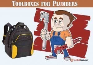 Toolboxes for Plumbers