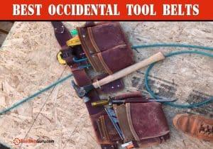 best occidental tool belts