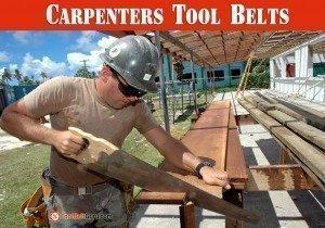 best Carpenters Tool Belts