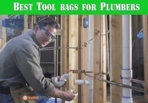 best Tool bags for Plumbers