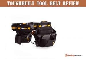 toughbuilt tool belt