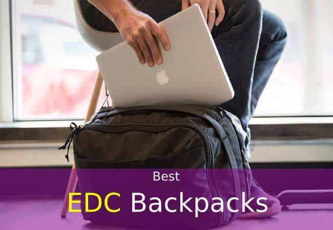 Best EDC Backpacks