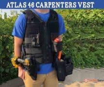 atlas 46 carpenters vest review