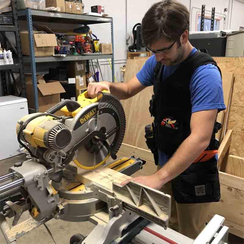 carpenters tool vest atlas 46
