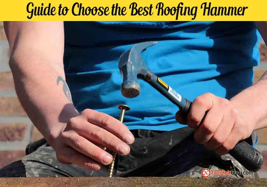 choosing best hammer