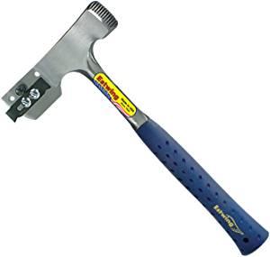 ESTWING E3-CA Shingle's Hammer