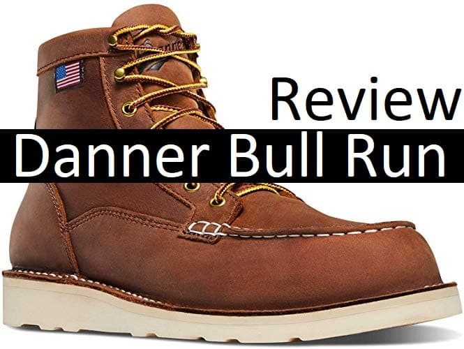 Danner Bull Run
