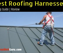 Best Roofing Harness