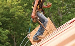 Best Safety Roof Harnesses